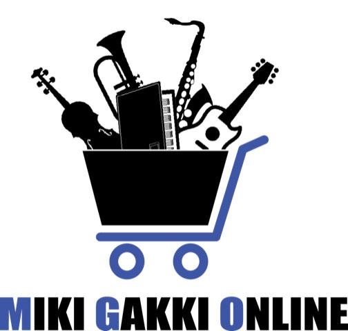 MIKI GAKKI ONLINE 三木楽器 通販専門店