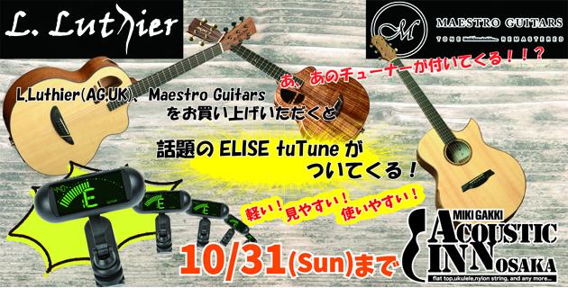 """""""L.Luthier"""