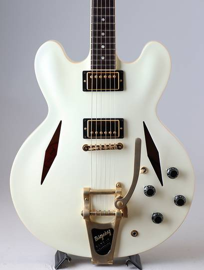 ES-335 Diamond with Bigsby / PW