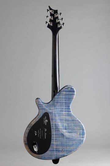 RITTER THE Monroe Flying Blue リッター サブ画像3