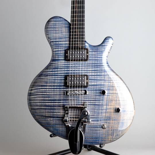 RITTER THE Monroe Flying Blue リッター サブ画像8