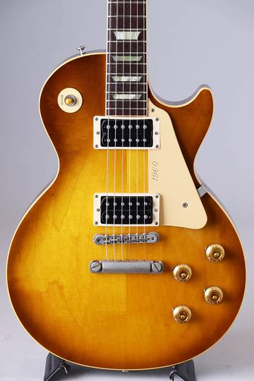 Les Paul Classic 1997 Honey Burst