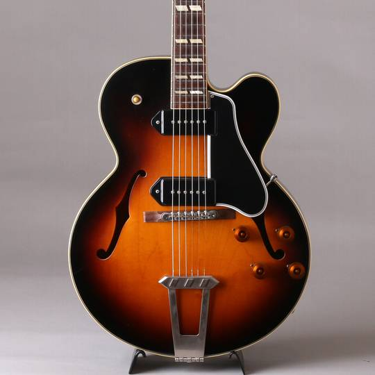 Limited Run ES-275 P-90 VOS / Dark Burst