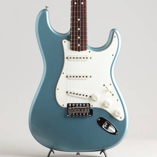 1963 Stratocaster Closet Classic Ice Blue Metallic 2013