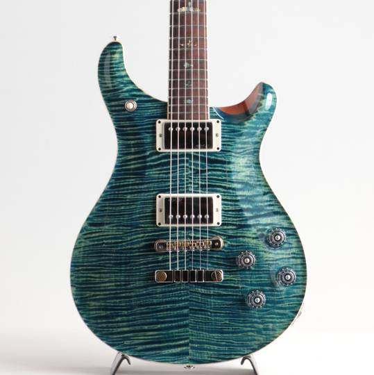 Wood Library McCarty 594 Brazilian FingerBoard River Blue 2016