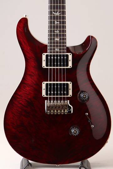 Custom 24 10Top Quilt PT  Black Cherry