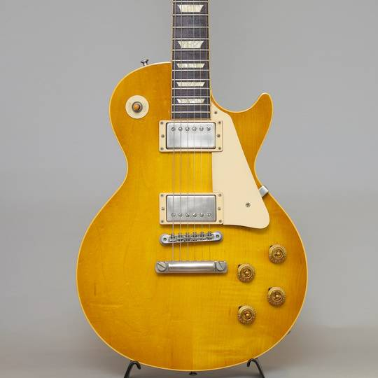1958 Les Paul Standard -Custom Authentic- Butterscotch