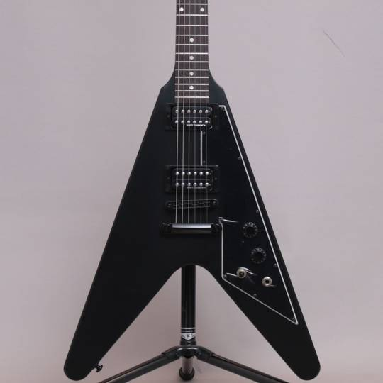 Flying V B-2 Satin Ebony