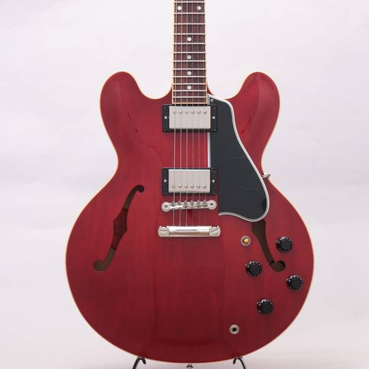 ES-335 Dot Export Antique Red