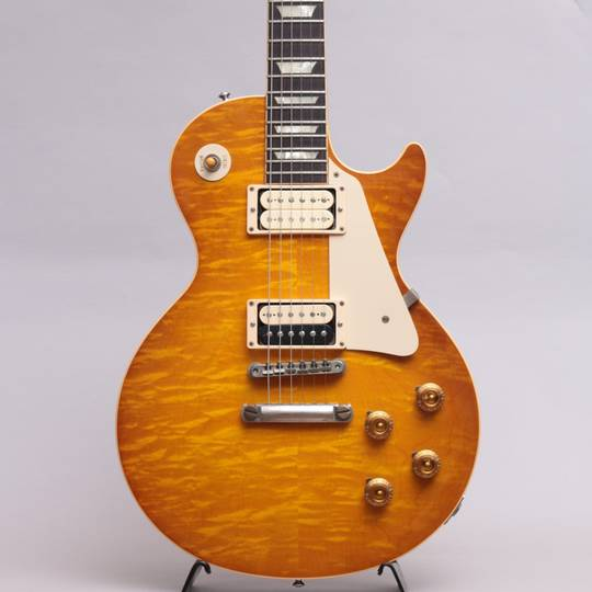 Historic Collection 1958 Les Paul Standard Figured Top VOS