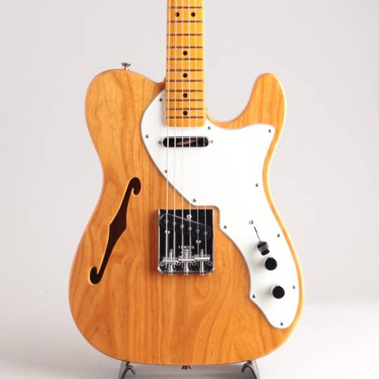 American Original 60s Telecaster Thinline Aged Natural
