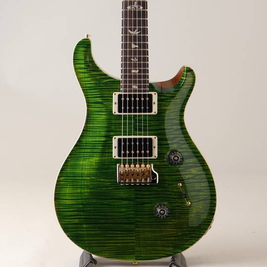 Custom 24 10Top PT Emerald