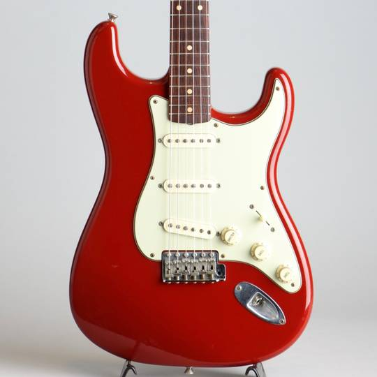 1963 Stratocaster Closet Classic Dakota Red 2002