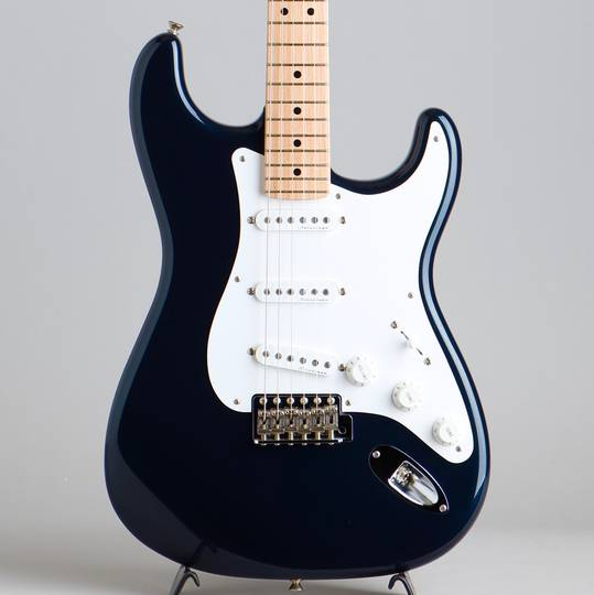 Eric Clapton Stratocaster Mercedes Blue 2014