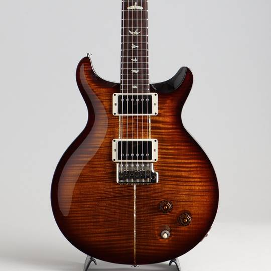 SANTANA 10Top Black Gold Wrap Burst 2014