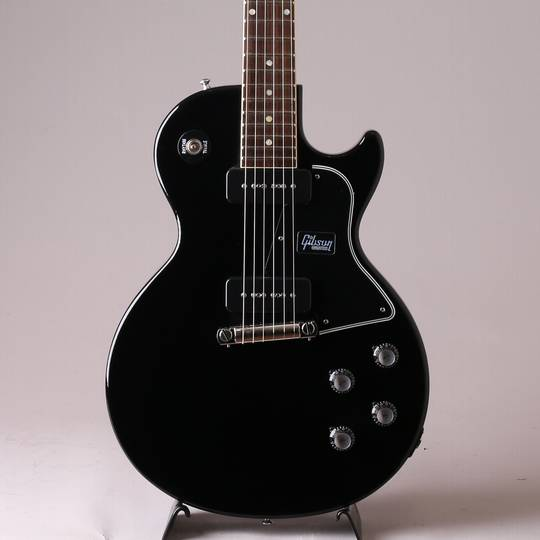 Limited Run Les Paul Special Single Cut Lamp Black【Pilot Run 007】【ローン36回無金利】