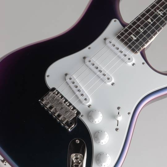 Paul Reed Smith SILVER SKY John Mayer Signature Model Nebula ポールリードスミス サブ画像10