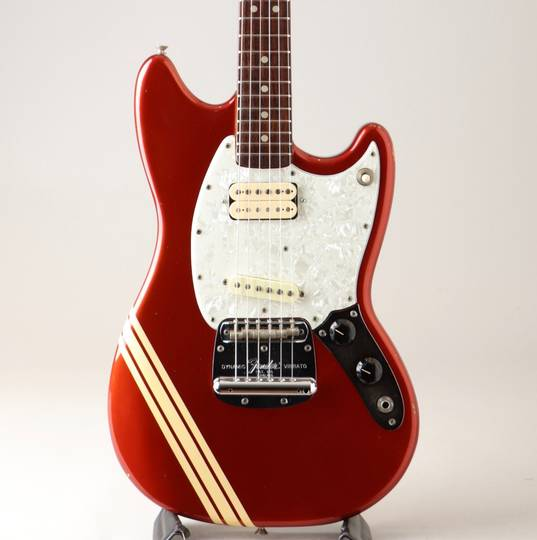 "1969 Mustang ""気絶""Mod Competition Red"