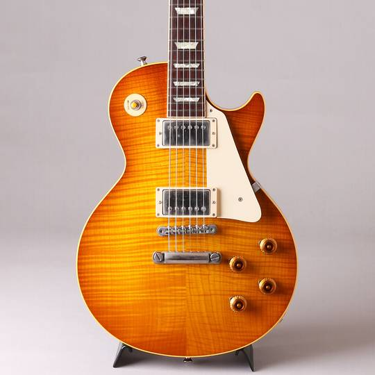 Historic Collection YCS 1959 Les Paul Standard Reissue / Lemon Burst