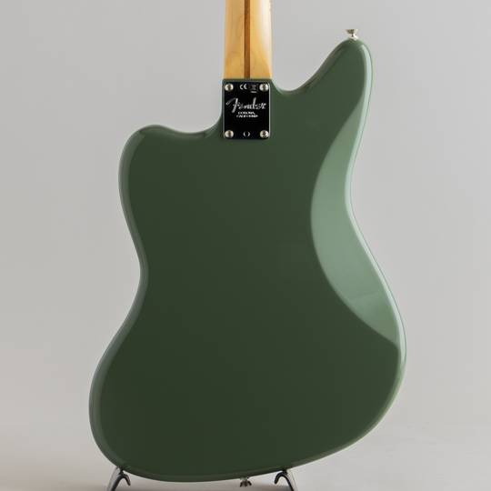 FENDER American Professional Jaguar Antigue Olive フェンダー サブ画像1