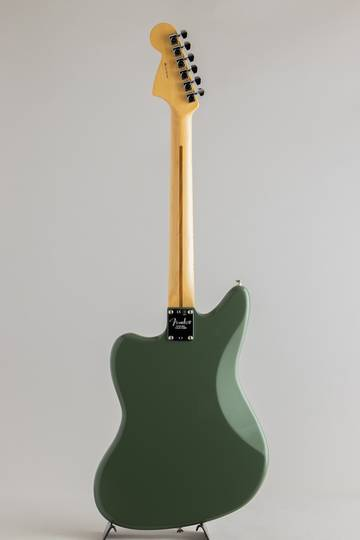 FENDER American Professional Jaguar Antigue Olive フェンダー サブ画像3