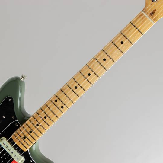 FENDER American Professional Jaguar Antigue Olive フェンダー サブ画像5