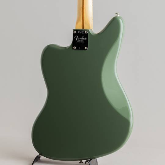 FENDER American Professional Jaguar Antigue Olive フェンダー サブ画像9