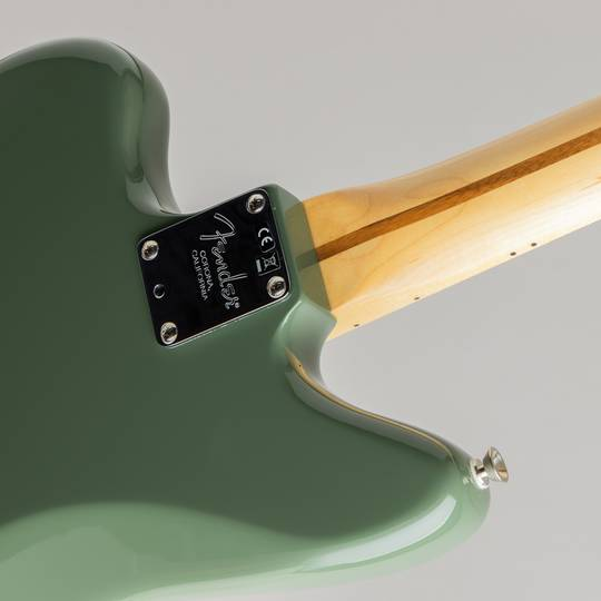 FENDER American Professional Jaguar Antigue Olive フェンダー サブ画像12