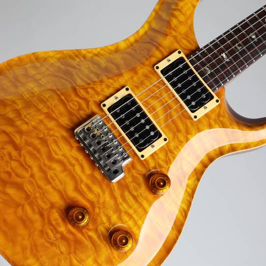 Paul Reed Smith Custom24 10Top Vintage Yellow 1996  ポールリードスミス サブ画像10
