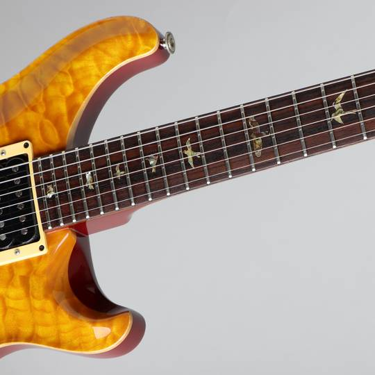 Paul Reed Smith Custom24 10Top Vintage Yellow 1996  ポールリードスミス サブ画像11