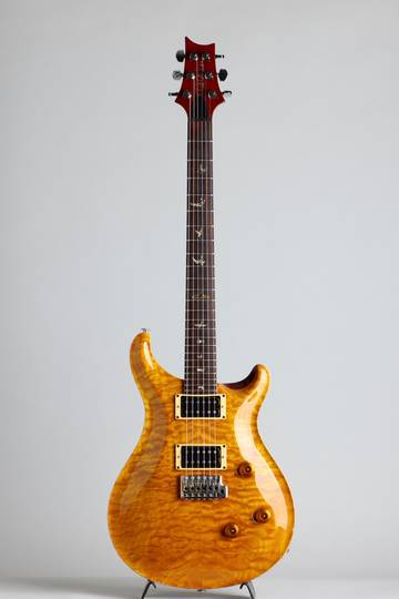 Paul Reed Smith Custom24 10Top Vintage Yellow 1996  ポールリードスミス サブ画像2
