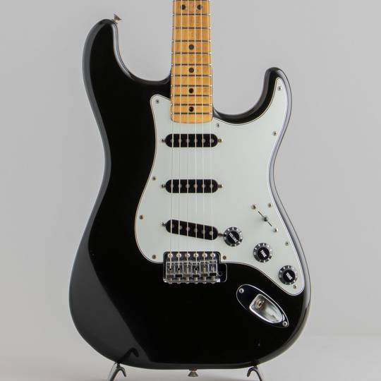 1981 Stratocaster International Color Series Cathay Ebony