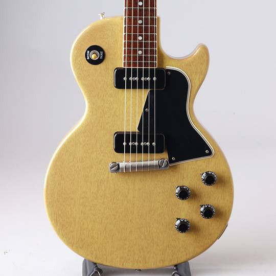 Historic Collection 1960 Les Paul Special Single Cut TV Yellow 2008