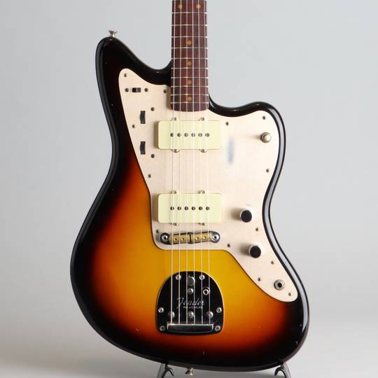 2019 CUSTOM COLLECTION TIME MACHINE 1959 Jazzmaster Journeyman Relic Faded 3TS