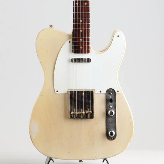 50's Telecaster Style Mod Blonde