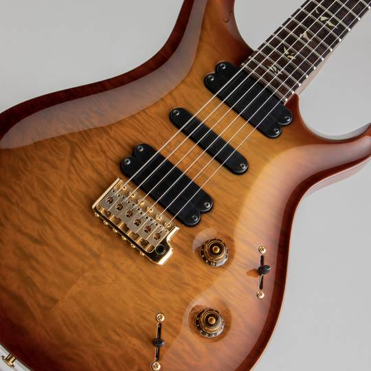 Paul Reed Smith 513 Rosewood Cherry Sunburst 2004 ポールリードスミス サブ画像10