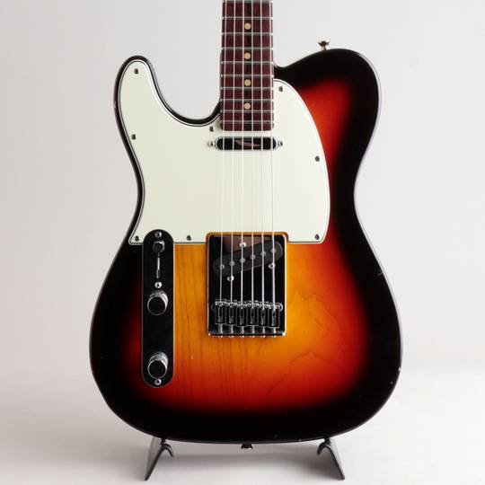 TLV-R3L (Lefty) 3-Tone Sunburst