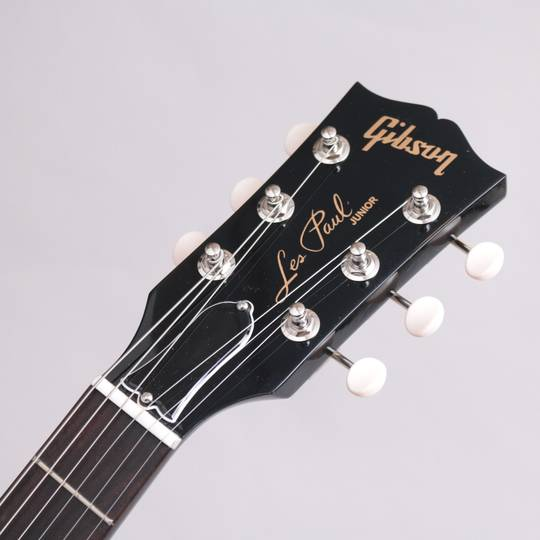 GIBSON Les Paul Junior Ebony【S/N:233800016】 ギブソン サブ画像4