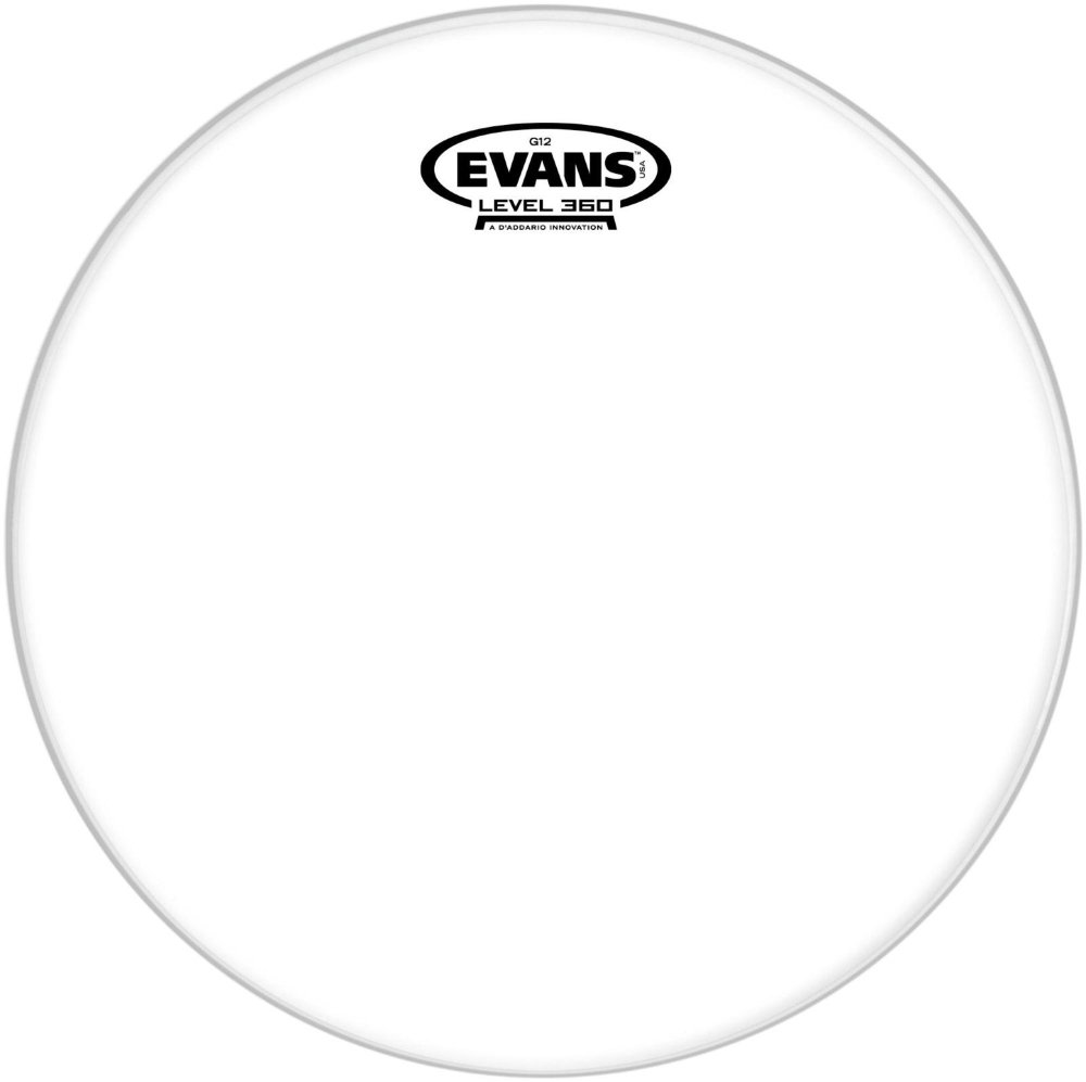 "G12 Clear (13"",single-ply , 12mil)"
