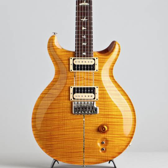 Paul Reed Smith Private Stock#605 Pre-Factory SANTANA I Brazilian Rosewood FB Santana Yellow 2003 ポールリードスミス