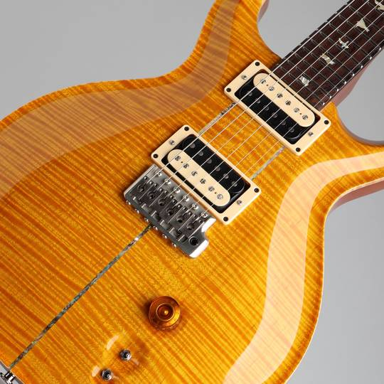 Paul Reed Smith Private Stock#605 Pre-Factory SANTANA I Brazilian Rosewood FB Santana Yellow 2003 ポールリードスミス サブ画像10