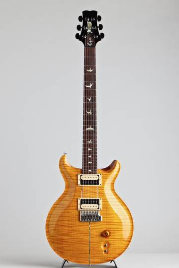 Paul Reed Smith Private Stock#605 Pre-Factory SANTANA I Brazilian Rosewood FB Santana Yellow 2003 ポールリードスミス サブ画像2