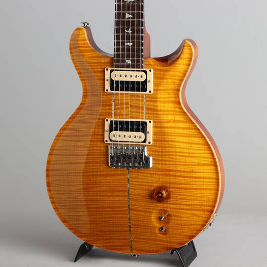 Paul Reed Smith Private Stock#605 Pre-Factory SANTANA I Brazilian Rosewood FB Santana Yellow 2003 ポールリードスミス サブ画像8