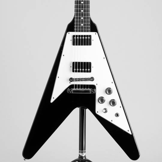 Flying V Type Black