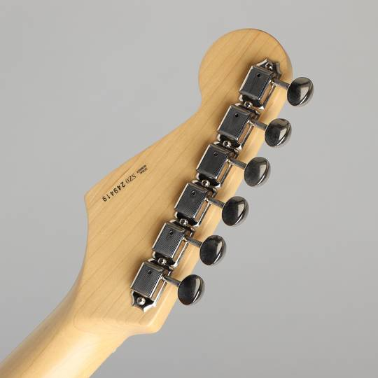 FENDER Eric Clapton Stratocaster BLK BLACKIE 2000 フェンダー サブ画像6