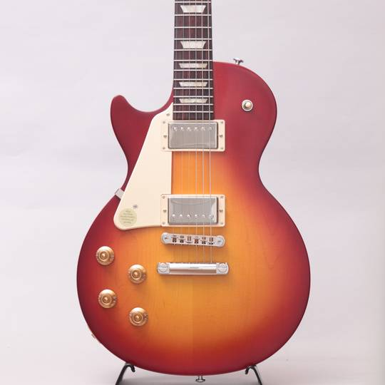 Les Paul Tribute Satin Cherry Sunburst Left Hand【S/N:202710046】