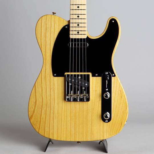 Made in Japan Hybrid 50s Telecaster Vintage Natural