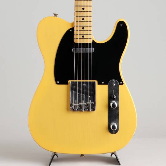 Road Worn '50s Telecaster Blonde