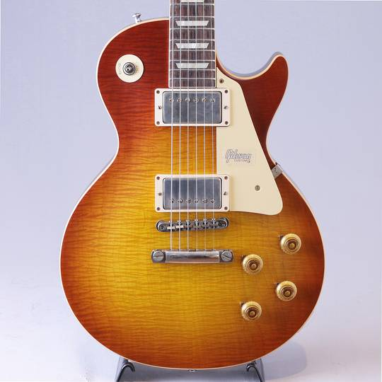 Historic Collection 60th Anniversary 1959 Les Paul Standard HRM VOS #992220