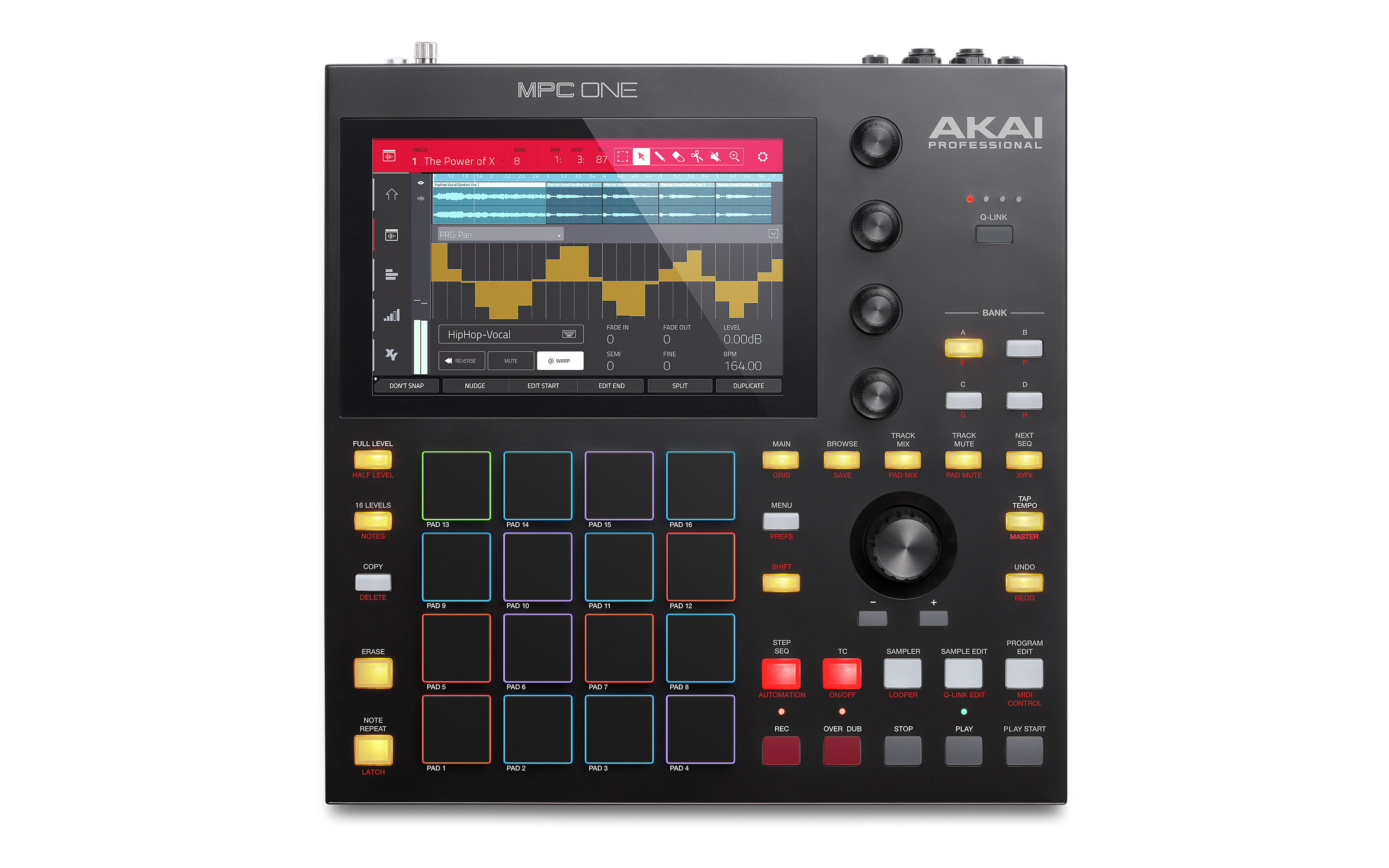 MPC ONE